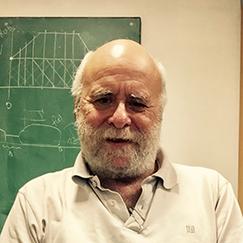 Alejandro Jose Fendrik