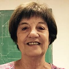 Lilia Romanelli