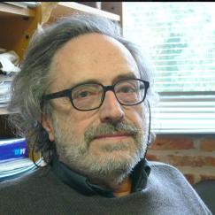 Miguel A. Virasoro