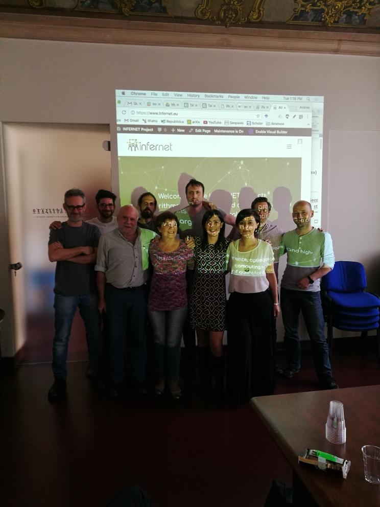 Kick-off Meeting 3